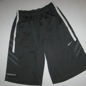 NIKE Elite Basketball Shorts